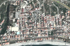 mappa-stradale
