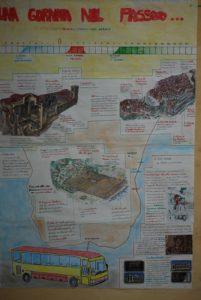 Visita guidata_Classi quarte_Scuola Primaria Bova Marina